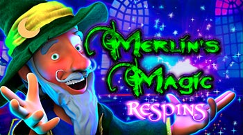 Merlins Magic Respins